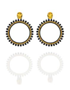 Carla Amorin earrings