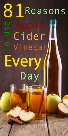 The healing power of Apple Cider Vinegar (ACV for short) has been known for millennia—dating back to ancient Egypt, Rome and Greece. The Roman Army—once the most powerful and formidable conquerors of the known world—used an ACV tonic to stay strong and healthy...