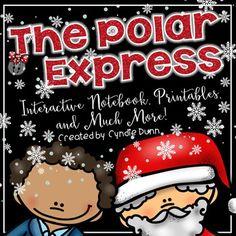 polar express character analysis