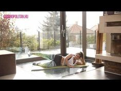 Cosmo Bikini Boot Camp - Feszes popsi edzés - YouTube Boot Camp, Cosmopolitan, Cosmos, Fitness Tips, Camping, Exercise, Bikinis, Youtube, Sport