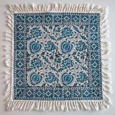 Brand New Persian Hand printed Decorative by GemHandmadeGoods, $20.00