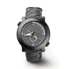 La montre de plongée BV Diver de Bottega Veneta http://www.vogue.fr/joaillerie/le-bijou-du-jour/diaporama/la-montre-de-plongee-bv-diver-de-bottega-veneta/20998