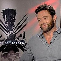 Hugh's Wife Doesn't Like 'Wolverine' Bod?Hugh's Wife Doesn't Like 'Wolverine' Bod?  While countless girls have swooned over Hugh Jackman's shirtless Wolverine, the actor tells ET that his wife, Deborra-Lee Furness, isn't crazy about the superhero physique.