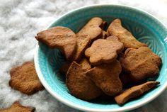 Deze glutenvrije en suikervrije boekweitmeel koekjes zijn super leuk om samen met kids te bakken. Maak gezonde koekjes in grappige vormpjes. Bekijk recept.