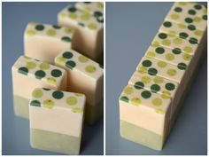 super cute soap! I wanna try this!