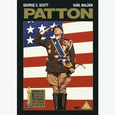 patton movie essay Find out more about the history of george s patton, including videos, interesting articles, pictures, historical features and more get all the facts on historycom.
