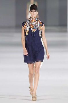 Yerse en 080 Barcelona Fashion P/V 2014