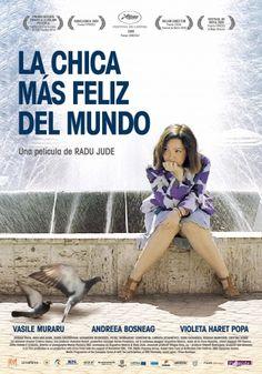 «La chica más feliz del mundo» (Cea mai fericita fata din lume, 2009, Radu Jude)