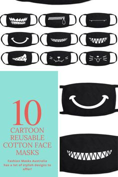 Wacky and fun designs for your kids!   Check out all our stylish designs for your kids in the link below. www.fashionmasks.com.au Fashion Mask, Cool Designs, Cartoon, Stylish, Link, Check, Engineer Cartoon, Comic, Cartoons