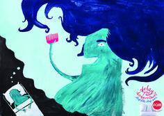 """A Africa emplacouuma campanha na edição de setembro/outubro da revista Archive. As peças """"Mr. Universe"""", """"Kiss"""" e """"Hair"""" (veja abaixo), criadas para a empresa de travesseiros ergonômicos FOM,integram a comunicação """"Dreams""""emostram que um bom travesseiro faza pessoa dormir melhore sonhar mais. Leia anterior sobre trabalhos brasileiros selecionados pela Archive, aqui. Ficha Técnica:  Título campanha: Dreams Título Peças: Dog Kiss / Mr. Universe ..."""