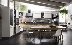 9 Best Stosa Cucine images | Contemporary unit kitchens, Modern ...