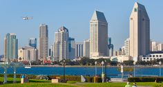 Explore our beautiful city, San Diego, CA.