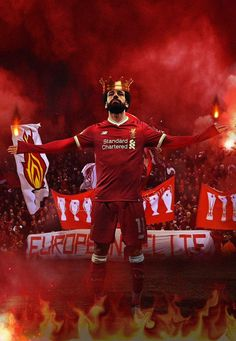 One of the greatest sporting events on this planet is soccer, also referred to as football in numerous countries around the world. Liverpool Fans, Liverpool Football Club, Best Football Team, Sport Football, Lfc Wallpaper, Mohamed Salah Liverpool, Merseyside Derby, Liverpool Wallpapers, Ronaldo Real Madrid