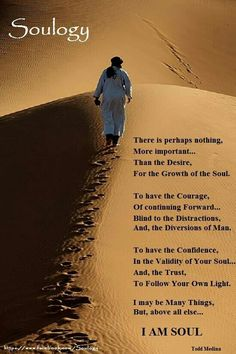 I am Soul