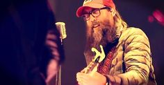 The pure lyrics from Crowder will speak directly to your heart. �How He Loves Us� reminds us all that there is no end to His grace and compassion. What an AMAZING God we have!