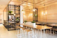 Hutch & Co., por Biasol: Design Studio | Experimenta