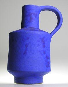 Hoy Keramik West German Lava Pottery