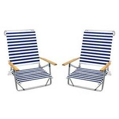 Klappliegestuhl  portable garden chairs , folding camping chair in Spain | Beach ...