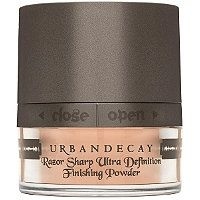 Urban Decay Cosmetics - Razor Sharp Ultra Definition Finishing Powder #ultabeauty