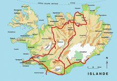 VoyageForum.com > Forum > Entre deux voyages > Carnets de voyage, textes de voyageurs > Islande