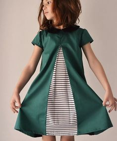 Eleena Dress