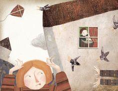 Como antes es un libro de Ana Tortosa, ilustrado por Jacobo Muñiz, que cuenta la historia del pequeño Leo. Leo tiene gripe y, como no puede salir a jugar, se entretiene recordando buenos momentos con un álbum de fotos. Edelvives, la editorial de literatura infantil y juvenil, incluye esta novela en la colección Ala Delta.