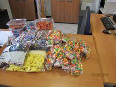 Milano: caramelle scadute da anni e rivendute sulle bancarelle - Spettegolando