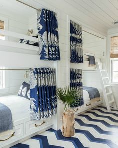 The Secret to Southern Charm is Beautiful in Blue and White!