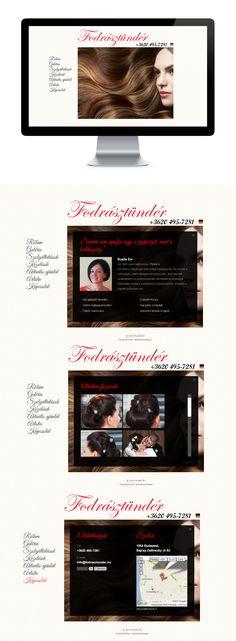Honlapkészítés és webgrafika referencia - http://www.spaceboy.hu