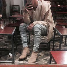 5 Underrated Men's Fashion Influencers instagram @skyrism