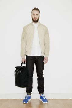 Contemporary Mens Supplies by Street-Files Part I
