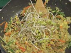 Perfect Pad Thai (Vegan)