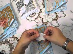 Spellbinders Amazing Paper Grace Wedding Collection