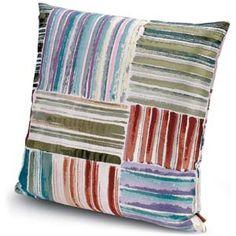 Missoni Home cushion Palenque