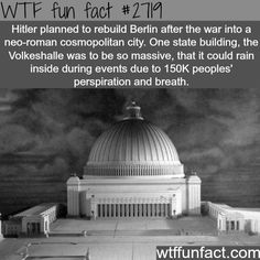 If Germany won the second World War - WTF fun facts