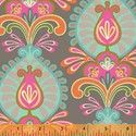 Cabana Blooms by Iza Pearl Design