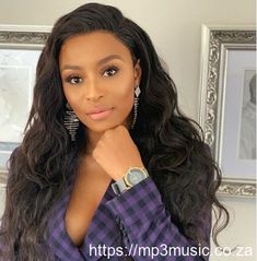 DJ Zinhle reacts to tweeps obsessed with her unhappiness Praise And Worship Songs, About Twitter, Unhappiness, Obsessed With Me, Negative People, God Loves Me, Perfect Timing, Music Download, Afro