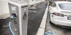 Norvège : un parc automobile 100% électrique dès 2025 Assurez votre voiture temporairement avec Speed Tempo