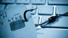 phishing - art of stealing