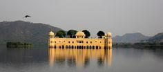 """Lake Palace"" by Sangamesh Hugar (http://500px.com/photo/56934940/lake-palace-by-sangamesh-hugar)"