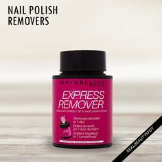 BEST NAIL POLISH REMOVERS AVAILABLE IN INDIA