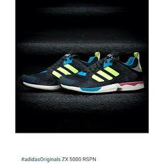 98b4f34d5984 Adidas Originals ZX 5000 RSPN Sneaker Brands