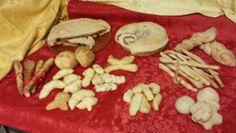 Circolo Cibo e Arte - laboratorio sul pane