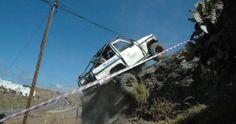 """El pasado fin de semana 05 y 06 de abril, se celebró en el municipio de Agaete (Gran Canaria), el VIII Trial Extremo Gararaza4x4 2014 """"Villa de Agaete"""", siendo esta prueba valedera para el Campeonato Extremo 4x4 de Canarias."""