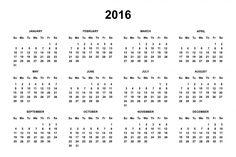 2016 calendar 15