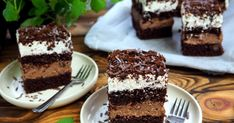 Kliknij i przeczytaj ten artykuł! Tiramisu, Cheesecake, Baking, Ethnic Recipes, Food, Sweet Stuff, Kuchen, Cheesecakes, Bakken