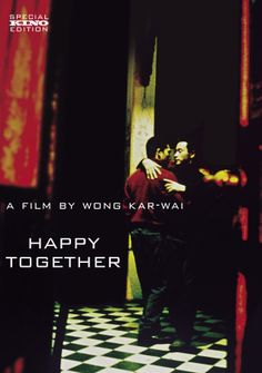 happy together // wong kar wai the saddest film i`ve ever watched
