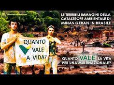 Disastro ambientale in Brasile. Il fango tossico raggiunge l'oceano