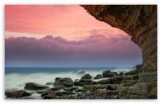 Skye Island Coast wallpaper