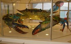 30 Examples of Well-Flaunted Glass Sculptures | Naldz Graphics